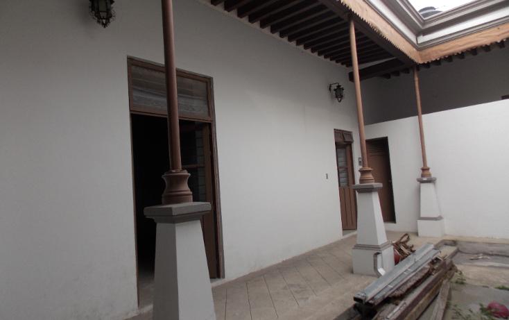 Foto de casa en venta en  , san sebastián, toluca, méxico, 1601352 No. 10