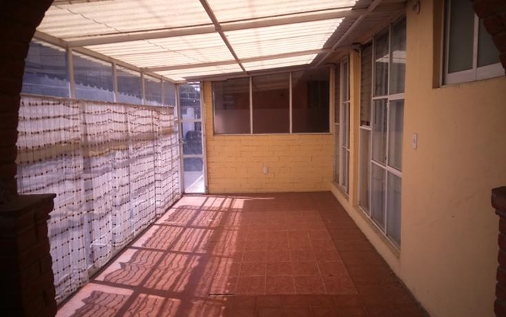 Foto de casa en renta en  , san sebastián, toluca, méxico, 1605786 No. 11