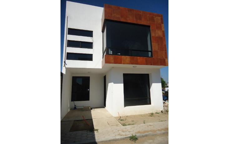 Foto de casa en venta en  , san sebastián tutla, san sebastián tutla, oaxaca, 1189987 No. 01