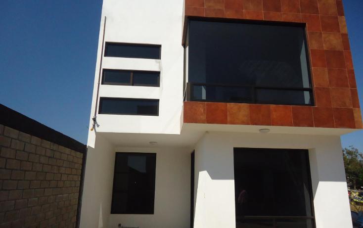 Foto de casa en venta en  , san sebastián tutla, san sebastián tutla, oaxaca, 1189987 No. 36