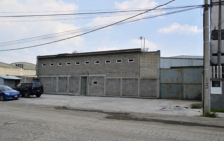 Foto de nave industrial en venta en  , san sebasti?n xhala, cuautitl?n izcalli, m?xico, 1361153 No. 01