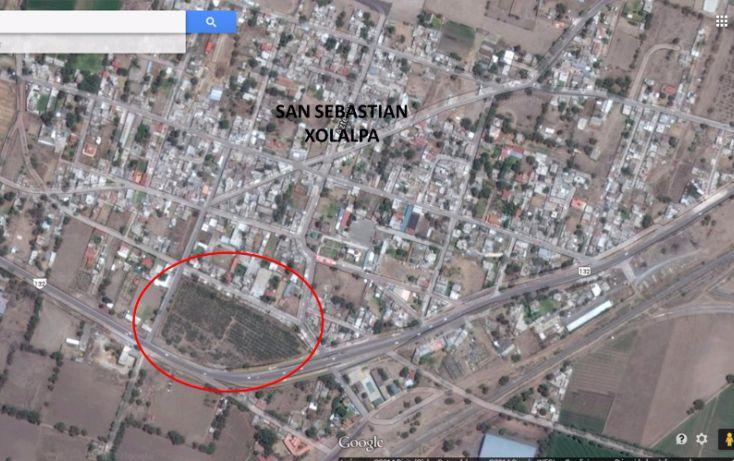 Foto de terreno comercial en venta en, san sebastián xolalpa, teotihuacán, estado de méxico, 1054377 no 01