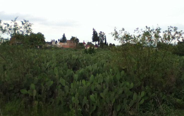 Foto de terreno comercial en venta en, san sebastián xolalpa, teotihuacán, estado de méxico, 1054377 no 03