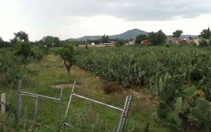 Foto de terreno comercial en venta en  , san sebastián xolalpa, teotihuacán, méxico, 1054377 No. 02