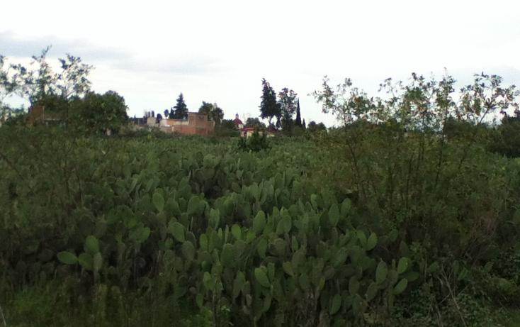 Foto de terreno comercial en venta en  , san sebastián xolalpa, teotihuacán, méxico, 1054377 No. 03
