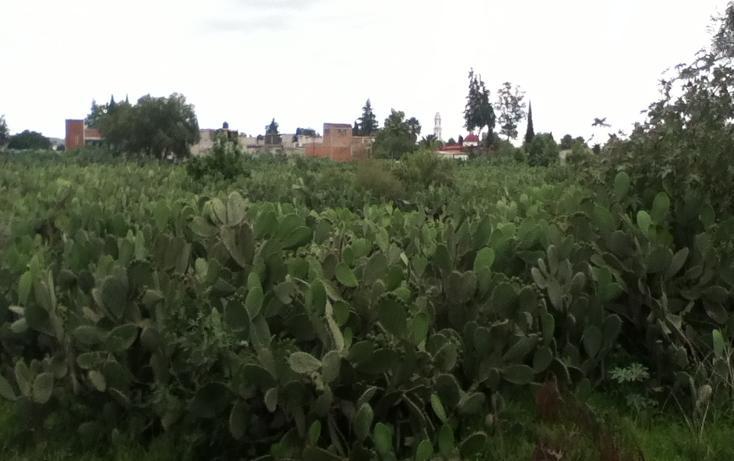 Foto de terreno comercial en venta en  , san sebastián xolalpa, teotihuacán, méxico, 1054377 No. 05