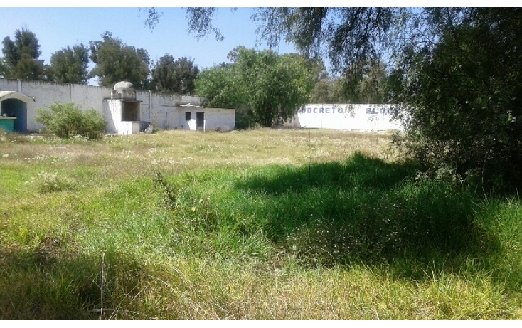 Foto de terreno comercial en venta en  , san sebastián, zumpango, méxico, 1518515 No. 01