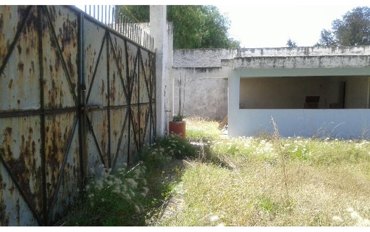 Foto de terreno comercial en venta en  , san sebastián, zumpango, méxico, 1518515 No. 02