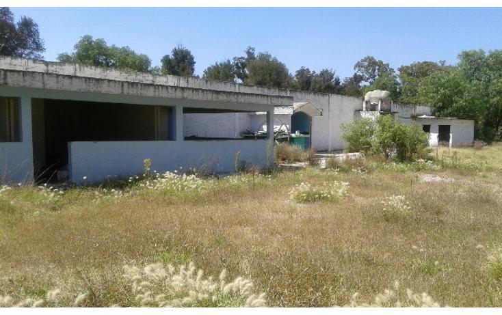 Foto de terreno comercial en venta en  , san sebastián, zumpango, méxico, 1518515 No. 04
