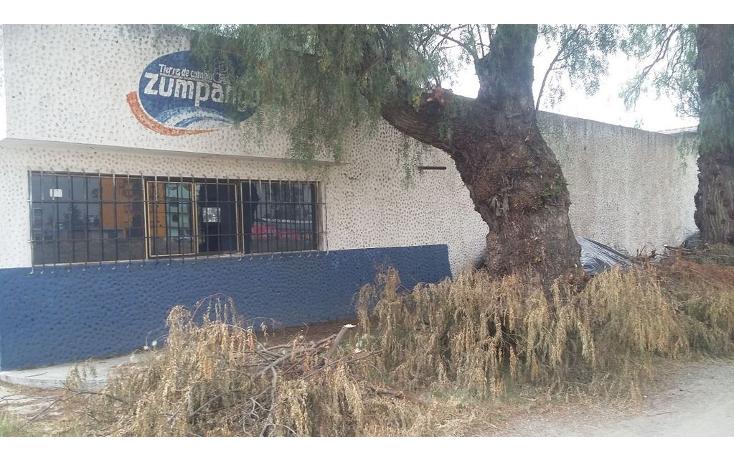 Foto de terreno comercial en venta en  , san sebastián, zumpango, méxico, 1518515 No. 07