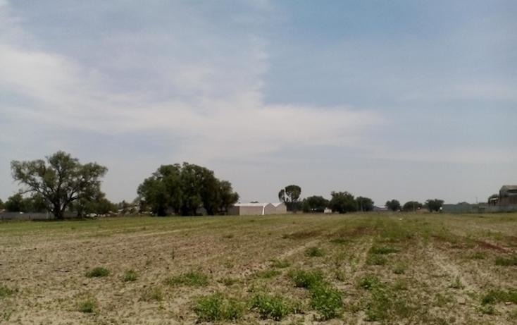 Foto de terreno habitacional en venta en  , san sebasti?n, zumpango, m?xico, 905525 No. 01