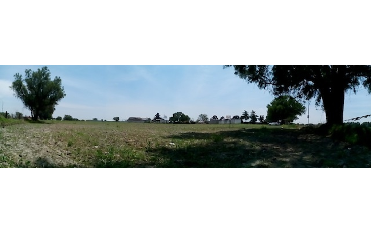 Foto de terreno habitacional en venta en  , san sebasti?n, zumpango, m?xico, 905525 No. 02