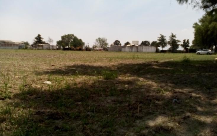 Foto de terreno habitacional en venta en  , san sebasti?n, zumpango, m?xico, 905525 No. 03