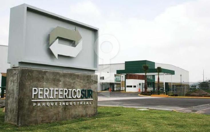 Foto de nave industrial en renta en  , san sebastianito, san pedro tlaquepaque, jalisco, 1009157 No. 08