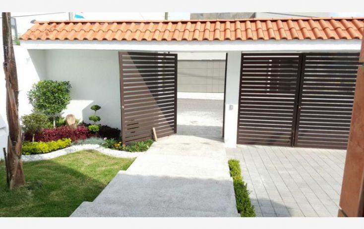 Foto de casa en venta en san silvestre 80, azteca, querétaro, querétaro, 2030960 no 02