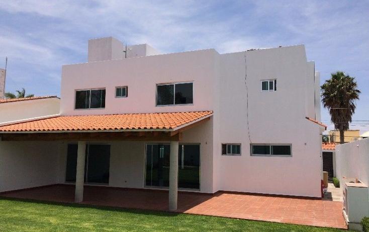 Foto de casa en venta en san silvestre , juriquilla, querétaro, querétaro, 1955529 No. 03