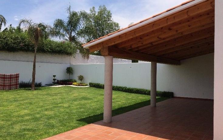 Foto de casa en venta en san silvestre , juriquilla, querétaro, querétaro, 1955529 No. 05