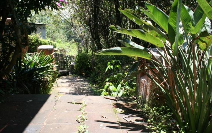 Foto de casa en venta en  , san simón el alto, valle de bravo, méxico, 829589 No. 02