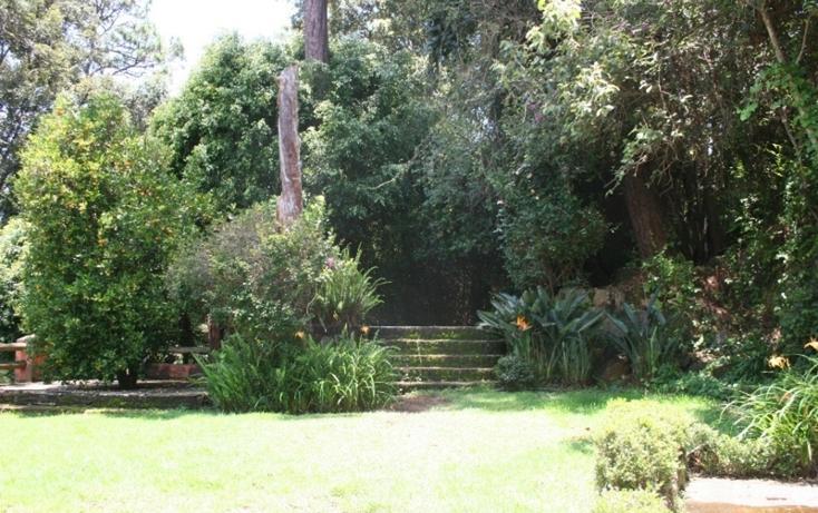 Foto de casa en venta en  , san simón el alto, valle de bravo, méxico, 829589 No. 03