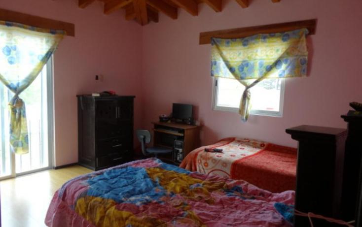 Foto de casa en venta en, san simón, texcoco, estado de méxico, 397030 no 11