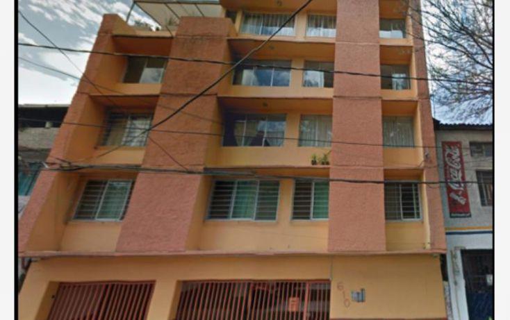 Foto de departamento en venta en, san simón ticumac, benito juárez, df, 1646848 no 01