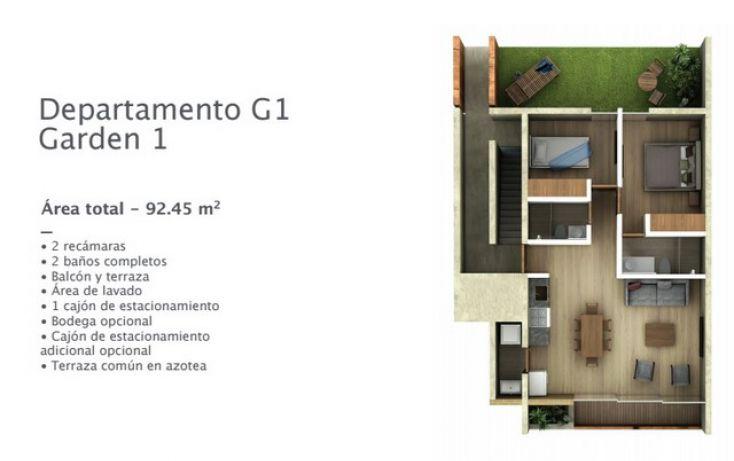 Foto de departamento en venta en, san simón ticumac, benito juárez, df, 2023765 no 04