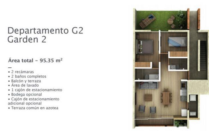 Foto de departamento en venta en, san simón ticumac, benito juárez, df, 2023765 no 05