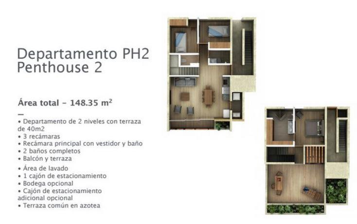 Foto de departamento en venta en, san simón ticumac, benito juárez, df, 2023765 no 11