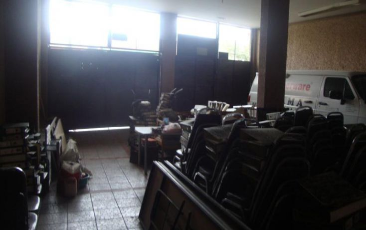 Foto de bodega en venta en, san simón ticumac, benito juárez, df, 380044 no 01
