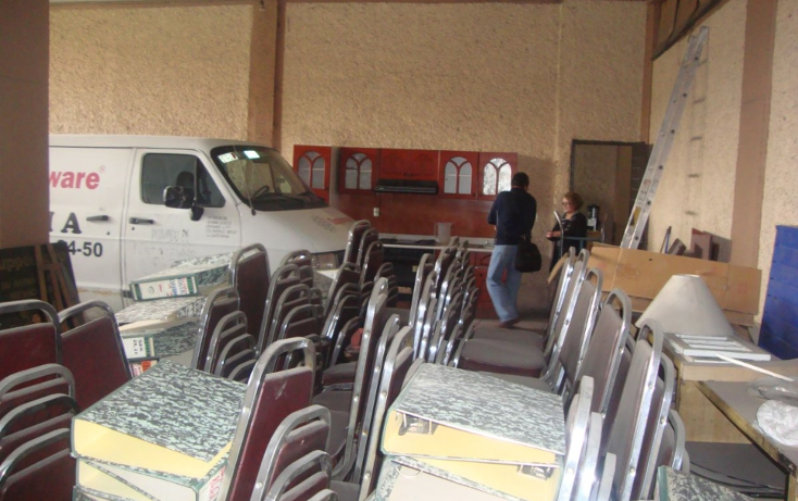 Foto de edificio en venta en  , san simón ticumac, benito juárez, distrito federal, 1095851 No. 01