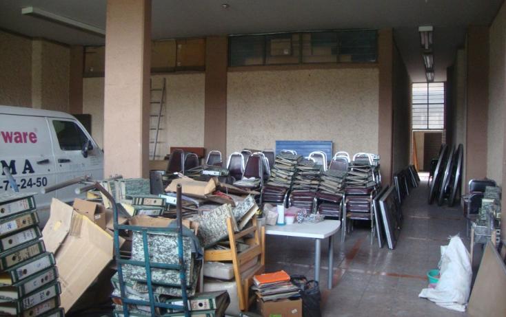 Foto de edificio en venta en  , san simón ticumac, benito juárez, distrito federal, 1095851 No. 03