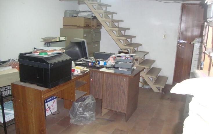 Foto de edificio en venta en  , san simón ticumac, benito juárez, distrito federal, 1095851 No. 04