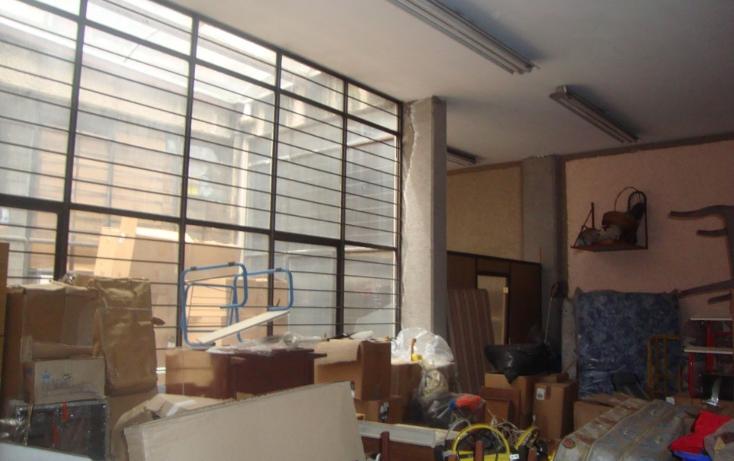 Foto de edificio en venta en  , san simón ticumac, benito juárez, distrito federal, 1095851 No. 06