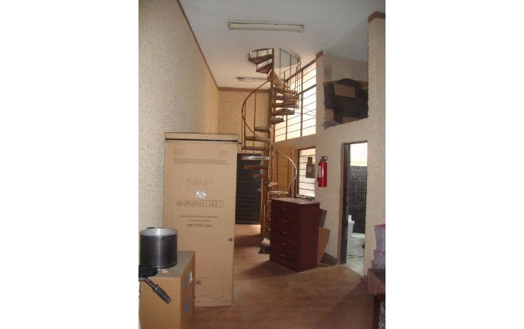 Foto de edificio en venta en  , san simón ticumac, benito juárez, distrito federal, 1095851 No. 07