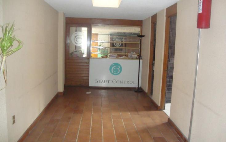 Foto de edificio en venta en  , san simón ticumac, benito juárez, distrito federal, 1095851 No. 09