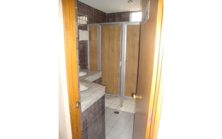 Foto de edificio en venta en  , san simón ticumac, benito juárez, distrito federal, 1095851 No. 13