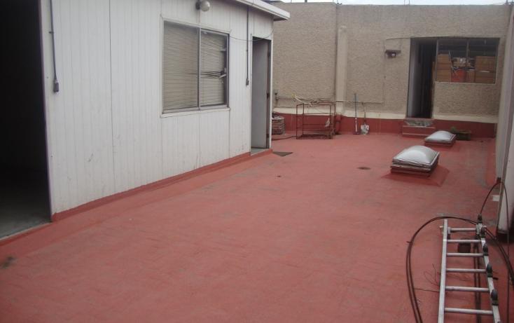 Foto de edificio en venta en  , san simón ticumac, benito juárez, distrito federal, 1095851 No. 23