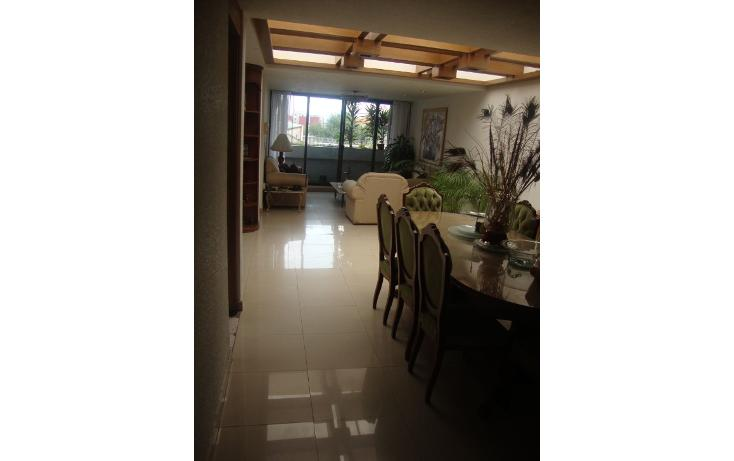 Foto de edificio en venta en  , san simón ticumac, benito juárez, distrito federal, 1095851 No. 26