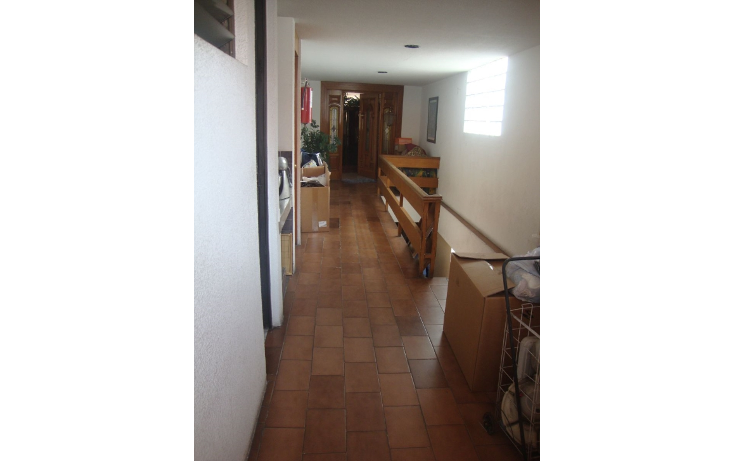 Foto de edificio en venta en  , san simón ticumac, benito juárez, distrito federal, 1095851 No. 31