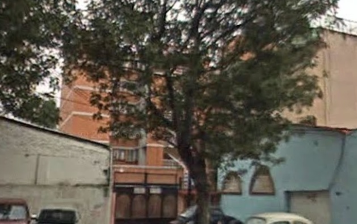 Foto de departamento en venta en  , san sim?n ticumac, benito ju?rez, distrito federal, 1514592 No. 01