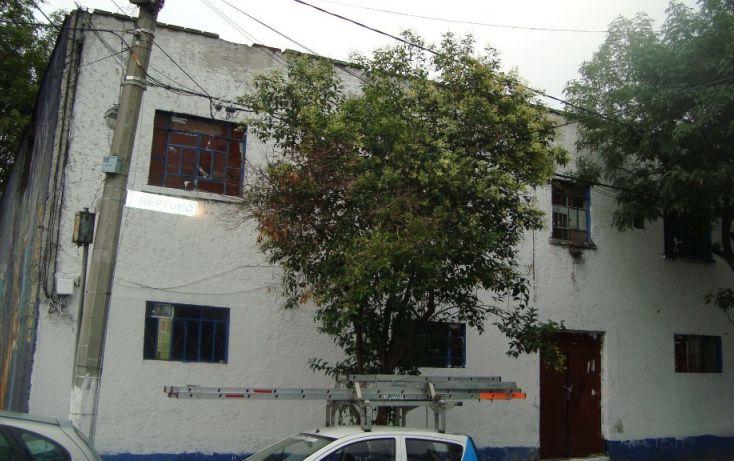 Foto de casa en venta en, san simón tolnahuac, cuauhtémoc, df, 1961063 no 02