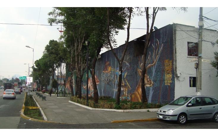 Foto de casa en venta en  , san sim?n tolnahuac, cuauht?moc, distrito federal, 1961063 No. 01