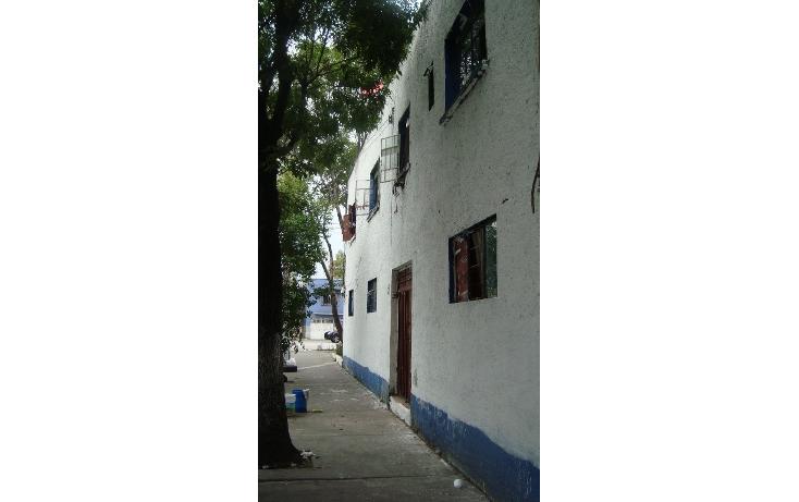 Foto de casa en venta en  , san sim?n tolnahuac, cuauht?moc, distrito federal, 1961063 No. 03