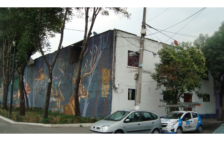 Foto de casa en venta en  , san sim?n tolnahuac, cuauht?moc, distrito federal, 1961063 No. 06