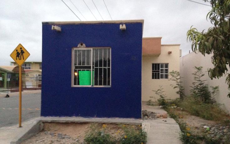 Foto de casa en venta en  , san valentín, reynosa, tamaulipas, 1206933 No. 01
