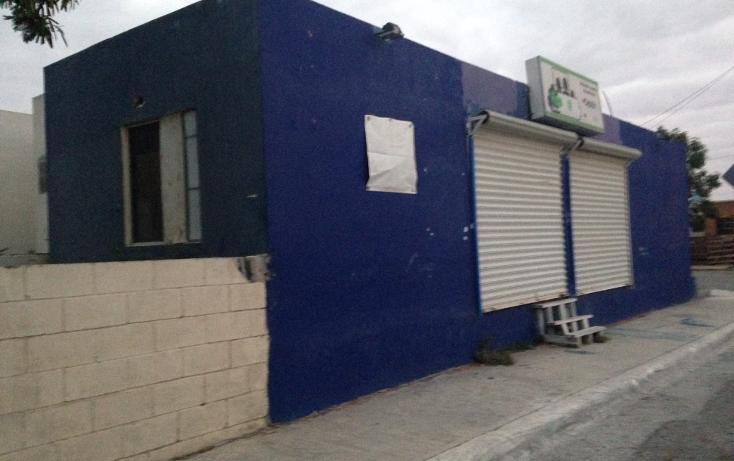 Foto de casa en venta en  , san valentín, reynosa, tamaulipas, 1206933 No. 02