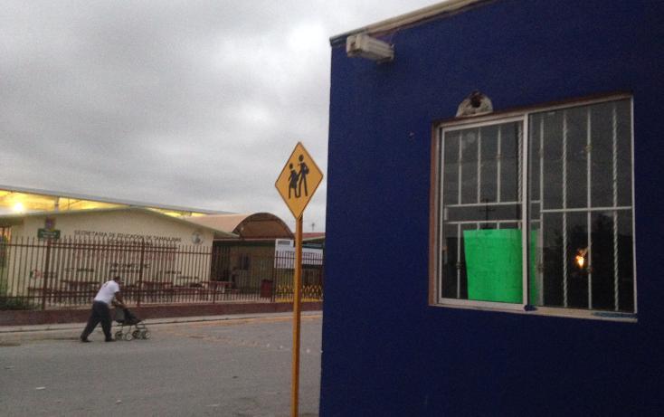 Foto de casa en venta en  , san valentín, reynosa, tamaulipas, 1206933 No. 03
