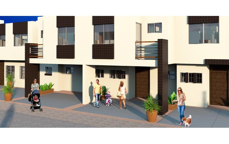 Foto de casa en venta en  , san vicente, bahía de banderas, nayarit, 1454893 No. 01