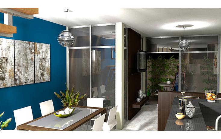 Foto de casa en venta en  , san vicente, bahía de banderas, nayarit, 1454893 No. 04