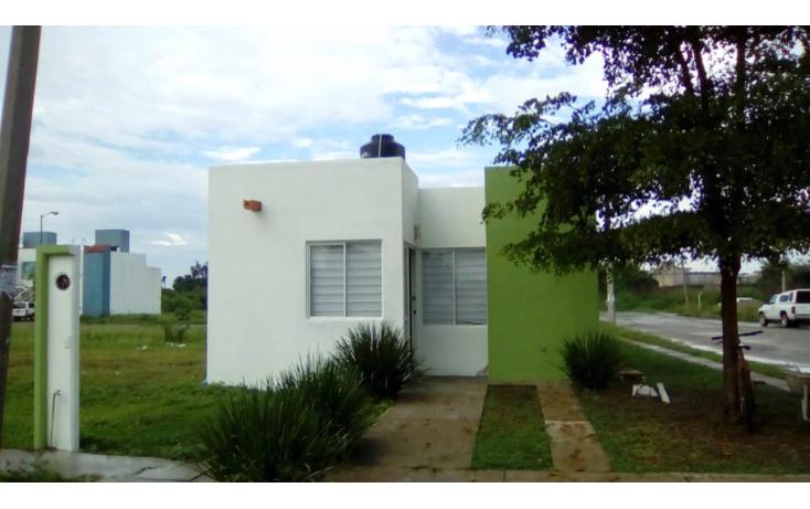 Foto de casa en venta en  , san vicente, bahía de banderas, nayarit, 1462659 No. 01